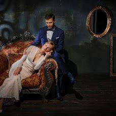Wedding photographer Olga Andriyash (vimala). Photo of 27.05.2016