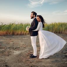 Wedding photographer Andrey Bondarec (Andrey11). Photo of 22.10.2017