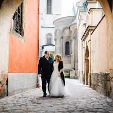 Wedding photographer Alena Smirnova (AlenkaS). Photo of 13.03.2017
