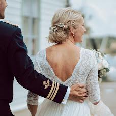Wedding photographer Max Norin (fotografmaxnorin). Photo of 30.03.2019