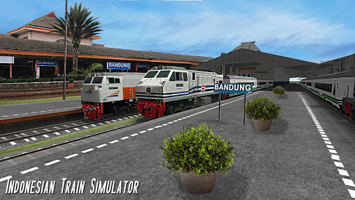 Indonesian Train Simulator 2.3.5.2 Cheat screenshots 2