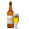 Logo of Allagash Confluence Ale 2013
