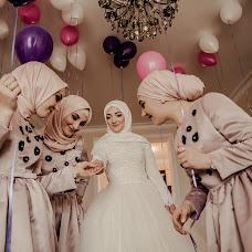 Wedding photographer Dzhamilya Damirova (jam94). Photo of 06.01.2017
