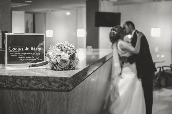 Fotógrafo de bodas David Rodriguez (davidrodriguez). Foto del 02.08.2016