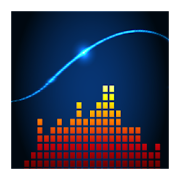 Audio Waves Music Equalizer