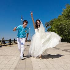 Wedding photographer Andrey Shirin (Shirin). Photo of 28.02.2015