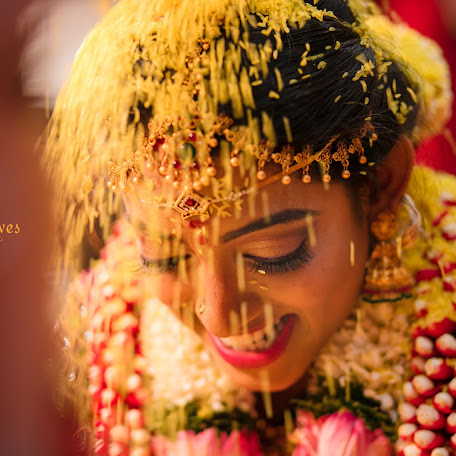 Wedding photographer Soundarya Murugaiyan (AltarNarratives). Photo of 25.01.2018