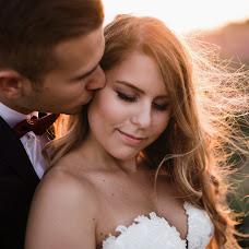 Wedding photographer Renáta Török-Bognár (tbrenata). Photo of 23.06.2017