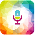 Funny Voice Changer Effects icon