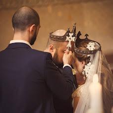 Wedding photographer Artem Vorobev (Vartem). Photo of 05.07.2018