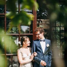 Wedding photographer Denis Schepinov (Shchepinov). Photo of 25.01.2018