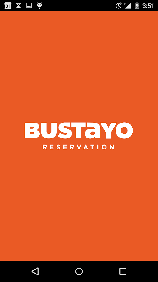 BusTayo- screenshot