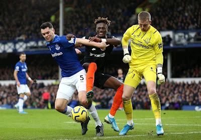 Premier League : Chelsea prend l'eau à Everton