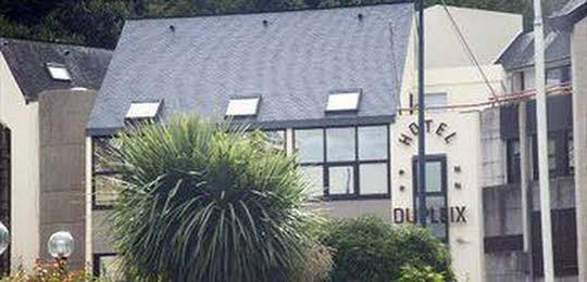 Hotel Dupleix