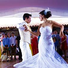 Wedding photographer Rafael Aviles (imagencrystal). Photo of 03.07.2015
