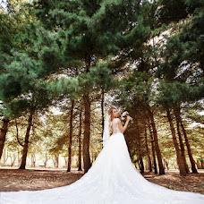 Wedding photographer Venera Galimova-Kuleshova (inspiration7). Photo of 25.01.2017