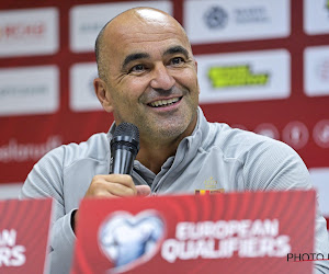 Roberto Martinez dans la shortlist du FC Barcelone pour remplacer Koeman ?