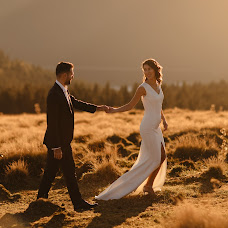 Wedding photographer Madalina Stoica (madas). Photo of 10.10.2018