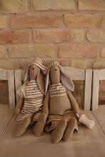 Photo: coppia coniglietti