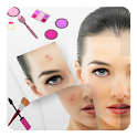 Beauty Cam - Skin + Pimple icon