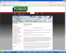 Photo: 2008 - Slovensko Kulturno Središče Planika planika.it