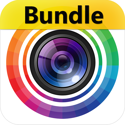 PhotoDirector - Bundle Version