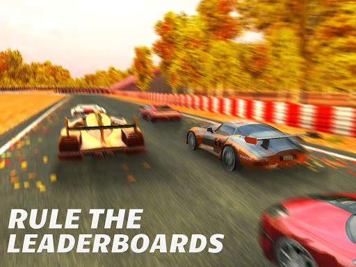 Real Need for Racing Speed Car 1.6 screenshots 13
