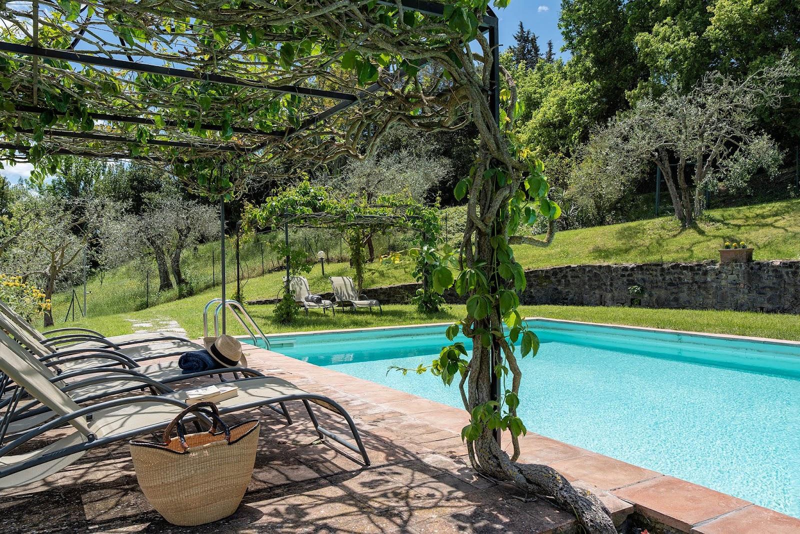 Casale Tignano_Barberino Val d''Elsa_2