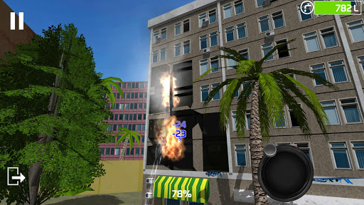 Fire Engine Simulator 1.1 screenshots 24