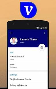 App Vibrant Chat Messenger APK for Windows Phone
