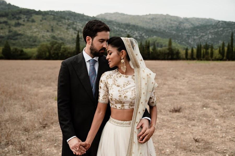 Vestuvių fotografas Miguel Arranz (MiguelArranz). Nuotrauka 21.03.2019