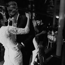 Свадебный фотограф Вика Костанашвили (kostanashvili). Фотография от 09.11.2018