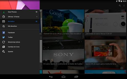 Dear Phones- screenshot thumbnail
