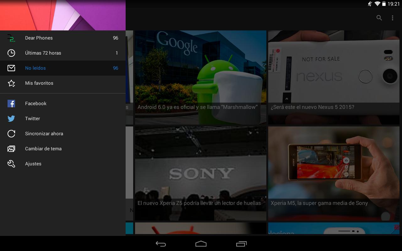 Dear Phones- screenshot