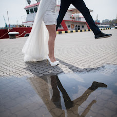 Wedding photographer Vladimir Melnik (vovamelnick). Photo of 21.06.2017
