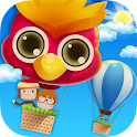Sky Journey - Hot Air Balloon icon