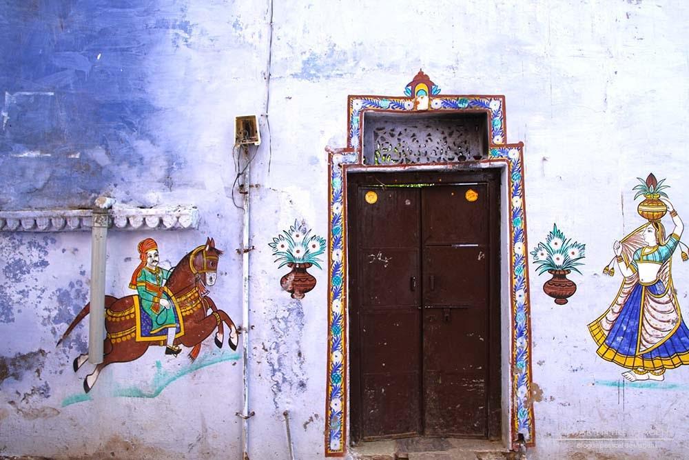 Os melhores hotéis para dormir no Rajastão | Índia