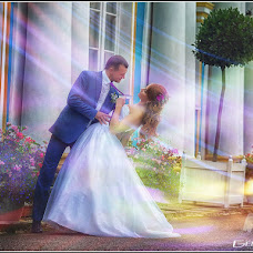 Wedding photographer Andrey Gelberg (Nikitenkov). Photo of 23.12.2013