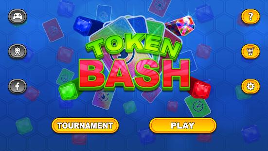 TokenBash - náhled