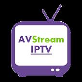 AVStream Media center
