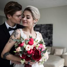 Wedding photographer Semen Pishta (ssam). Photo of 11.07.2018