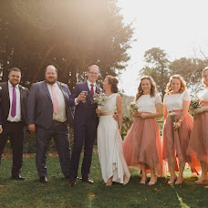 Wedding photographer Paul Browse (paulbrowsephoto). Photo of 02.06.2019