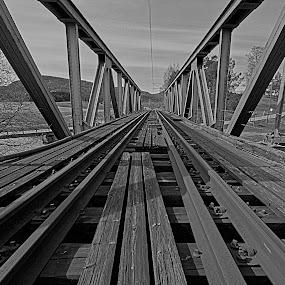 by Wiggo Løvik - Buildings & Architecture Bridges & Suspended Structures (  )