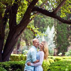 Wedding photographer Anna Vishnevskaya (cherryann). Photo of 04.10.2016