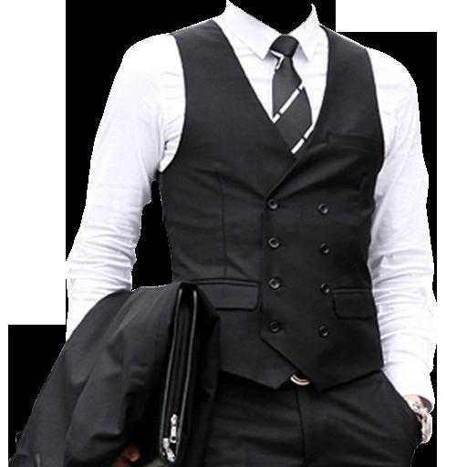 Stylish Men Suit