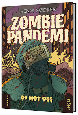 Zombie-pandemi - De mot oss
