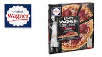 """Angebot für ERNST WAGNERs """"ORIGINAL"""" Pizza Salame im Supermarkt"""