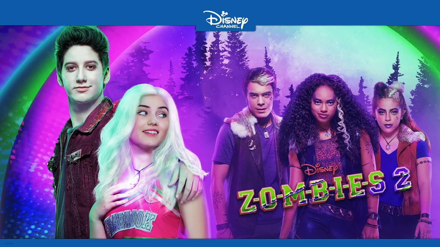 Zombies 2: Sing-Along