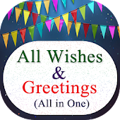 All Wishes / All Greetings / All Festival Wishes