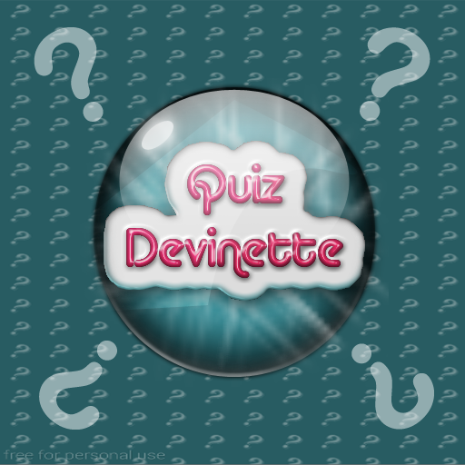 Quiz Devinette